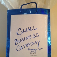 Shop #SmallBizSat for the Food Lover in Your Life