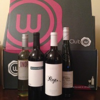 Wine - Website to Doorstep to Glass